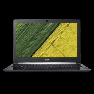 """ACER Aspire 5 15,6"""" i5-8250U 2*4G/256SSD/MX150/Linux černý"""