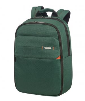 "SAMSONITE Network 3 LAPTOP BACKP. 14.1"" Bott.Green"