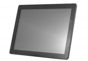 """10"""" Glass display - 800x600, 250nt, CAP, USB"""