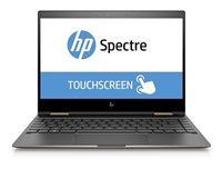"""HP Spectre x360 13-ae001nc 13,3"""" IPS FHD BV WLED,i5-8250U,8GB,256GB SSD,podkey,Thunder"""