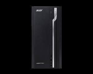 ACER Veriton ES2710G - G3900/4G/1TB/DVD/W10Pro + možnost downgradu na W7Pro