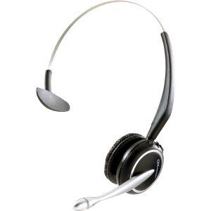 JABRA Single Headset - GN 9120/25, Midi, DECT