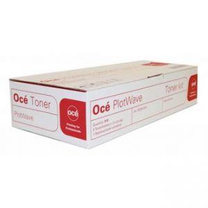 OCÉ originální toner 1284C001, 1070066445, OCÉ 345, 365, 2x400g