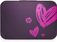 HP 15.6 Spectrum Hearts Sleeve - BAG