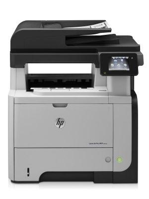 HP LaserJet Pro 500 MFP M521dw (40str/min, A4, USB/Ethernet/ Wi-Fi, PRINT/SCAN/COPY/FAX, d
