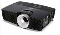ACER P5330W DLP 3D /1280x800 WXG /4500 ANSI/20000:1/VGA/HDMI(MHL)/1x16W repro/RJ45/ 2,73KG
