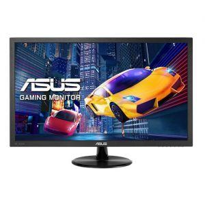 "24"" LED ASUS VP247QG GAMING - Full HD,1ms,16:9,DP, HDMI, DVI-D, D-Sub"