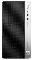 HP ProDesk 400 G4 MT INTEL i3-7100 / 8GB / 256GB SSD / INTEL HD / DVD-RW/ FDOS