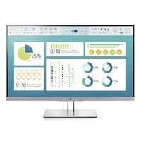 HP EliteDisplay E273 / 27 IPS 1920x1080 / 250cd / 1000:1 / 5ms / VGA, DP, HDMI, USB / 3/3/