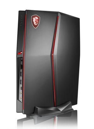 MSI Vortex G25 8RD-030CZ / i7-8700 Coffeelake/16GB/256 SSD + 1TB HDD/GTX 1060, 6GB GDDR5/W