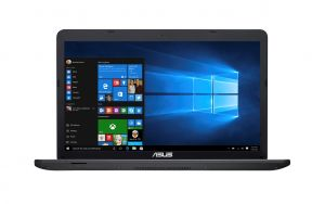 "ASUS X751NV-TY001T Pentium N4200/4GB/1TB/DVDRW/GeForce 920MX/17,3"" HD+ lesklý/BT/W10 Home/"