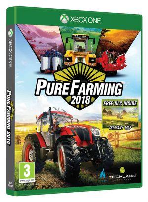 XONE - Pure Farming 2018