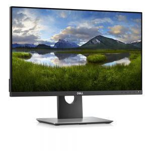 "24"" LCD DELL P2418D Professional QHD IPS 16:9 5ms/1000:1/300cd/VESA/DP/HDMI/3RNBD/Černý"