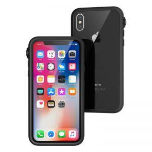 CATALYST Impact Protection case, black - pro APPLE iPhone X