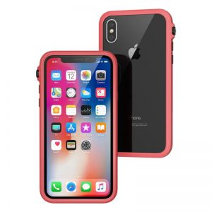 CATALYST Impact Protection case, coral - pro APPLE iPhone X
