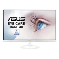 "ASUS MT 23"" VZ239HE-W FHD (1920x1080), IPS, Ultra-Slim Design, HDMI, D-Sub, Flicker free,"