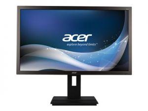 "ACER B276HK - LED monitor - 27"" - 3840 x 2160 4K - IPS - 300 cd/m2 - 6 ms - DVI, HDMI, MHL"