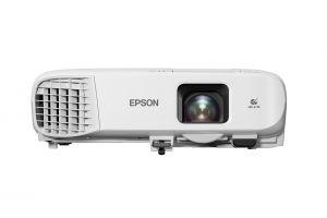 3LCD EPSON EB-990U WUXGA 3800 Ansi 15000:1
