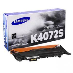 HP - SAMSUNG toner CLT-K4072S Black pro CLP-320/325,CLX-3185 - 1500 str.