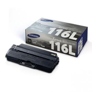 HP - SAMSUNG toner černý MLT - D116L pro M2625/2675/2825/2875/2885 - 3000 str.