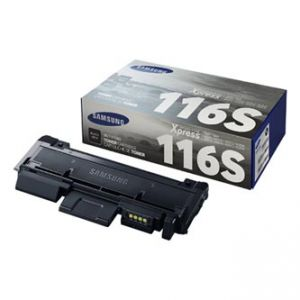 HP - SAMSUNG toner černý MLT - D116S pro M2625/2675/2825/2875/2885 - 1200 str.