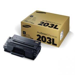 HP - SAMSUNG toner černý MLT - D203L pro M3320/3370/3820/3870/4020/4070 - 5000 str.