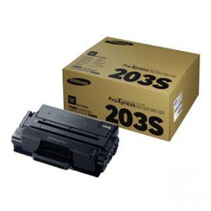 HP - SAMSUNG toner černý MLT - D203S pro 3320/3370/3820/3870/4020/4070 - 3000 str.