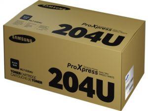 HP - SAMSUNG toner černý MLT-D204U pro M4025/M4075 - 15000 str.