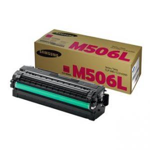 HP - SAMSUNG toner CLT-M506L/ELS pro CLP-680,CLX-6260 purpurový 3500 stran