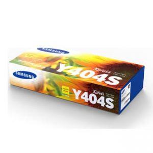 HP - SAMSUNG toner CLT-Y404S/ELS pro SL-C430x, SL-C480x žlutý 1000 stran