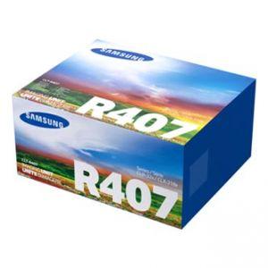 HP - SAMSUNG fotoválec CLT-R407 pro CLP-320/325,CLX-3185 - 24000 str.