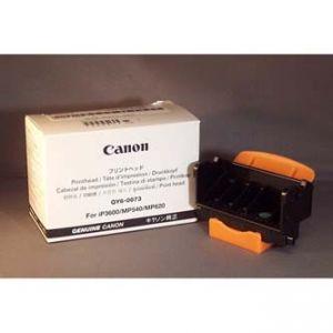 CANON originální tisková hlava QY6-0073-000, black, CANON