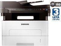 HP - SAMSUNG SL-M2675F,A4,26ppm,4800x600dpi,128Mb,SPL,USB,ADF,fax
