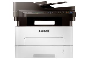 HP - SAMSUNG SL-M2875ND,A4,28ppm,4800x600dpi,128Mb,PCL,USB,ADF,duplex,ethernet