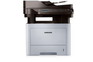 HP - SAMSUNG SL-M3870FD,A4,38ppm,1200x1200dpi,256Mb,PCL+PS,USB,ethernet,duplex,ADF,fax