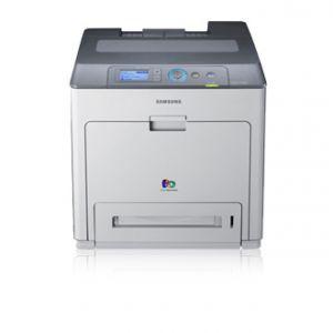 HP - SAMSUNG CLP - 775ND,A4,33/33ppm,9600x600dpi,PCL+PS,384MB,USB,ethernet,duplex