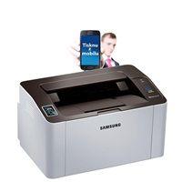 HP - SAMSUNG SL-M2026W A4, 20ppm, 1200x1200dpi, GDI, USB, WiFi, NFC