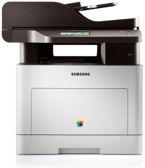HP - SAMSUNG CLX - 6260FW,A4,24/24ppm,až 9600x600dpi,PCL+PS,256MB,USB,ethernet,wifi,duplex