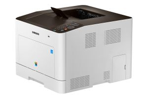 HP - SAMSUNG SL-C3010ND,A4,30/30ppm,9600x600dpi,PCL+PS,256MB,USB,ethernet,ADF,Wi-Fi,duplex