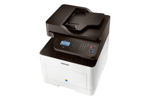 HP - SAMSUNG SL-C3060ND,A4,30/30ppm,9600x600dpi,PCL+PS,256MB,USB,ethernet,ADF,Wi-Fi,duplex