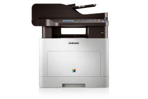 HP - SAMSUNG CLX - 6260FR,A4,24/24ppm,až 9600x600dpi,PCL+PS,256MB,USB,ethernet,duplex (ADF
