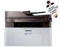 HP - SAMSUNG SL-M2070FW A4,20ppm,1200x1200dpi,128Mb,GDI,USB,LAN,wifi,fax
