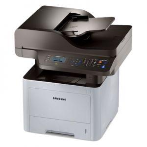 HP - SAMSUNG SL - M3870FW,A4,38ppm,1200x1200dpi,256Mb,PCL+PS,USB,ethernet,wifi,duplex,ADF,
