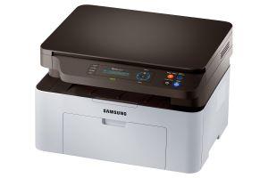 HP - SAMSUNG SL-M2070 A4, 20ppm, 1200x1200dpi, 128Mb, GDI, USB