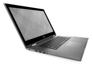 DELL Inspiron 15z 5579 Touch FHD i5-8250U/8GB/256GB SSD/MCR/HDMI/W10P/3RNBD/Šedá