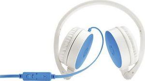 HP Stereo Headset H2800 Ocean Blue