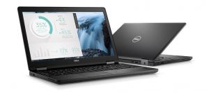 "DELL Latitude 5580/i5-7300U/8GB/500 GB/INTEL HD/15.6"" FHD/Win 10Pro/Black"