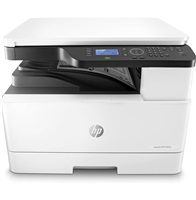 HP LaserJet MFP M436n (A3, 23/12 ppm A4/A3, USB, Ethernet, Print/Scan/Copy)