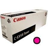 Toner CANON, magenta, CEXV8, 7627A002AA - poškození obalu C (viz. popis)