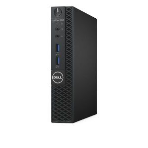 DELL OptiPlex MFF 3050 Core i5-7500T/4GB/128GB SSD/INTEL HD 630/Win 10 Pro 64bit/3Yr NBD